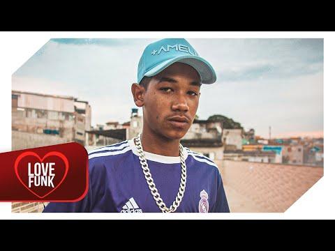 MC Menor da VU - Vida Sofrida (Vídeo Clipe Oficial) DJ Totu