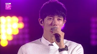 【TVPP】2AM - One Spring Day, 투에이엠 - 어느 봄날 @ Korean Music Wave in Bangkok Live