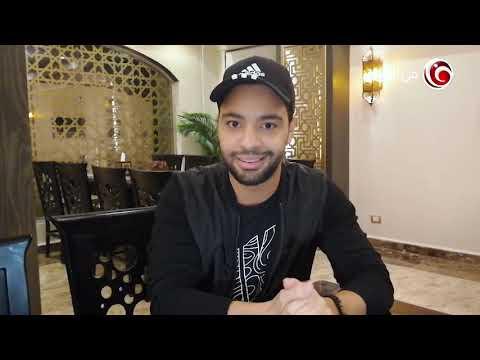 أحمد جمال يكشف لـFilFan.com موعد طرح أولى أغاني ألبومه الجديد