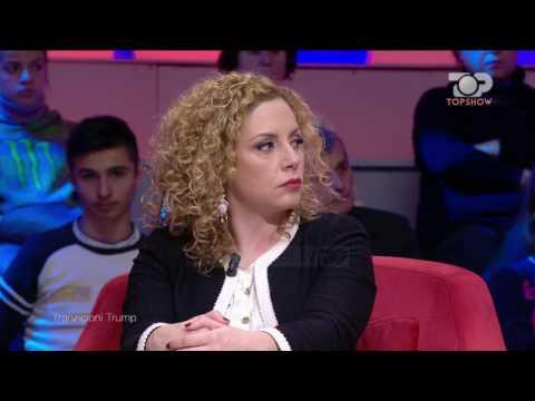 Top Show, 18 Janar 2017, Pjesa 3 - Top Channel Albania - Talk Show