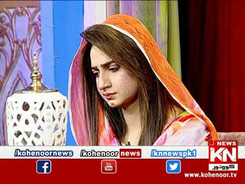 Good Morning 02 May 2020 | Kohenoor News Pakistan
