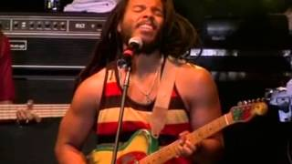 """Let Jah Will Be Done"" - Ziggy Marley 