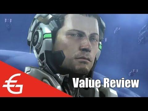 Value Review: Vanquish video thumbnail