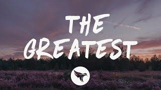 Lana Del Rey   The Greatest (Lyrics)