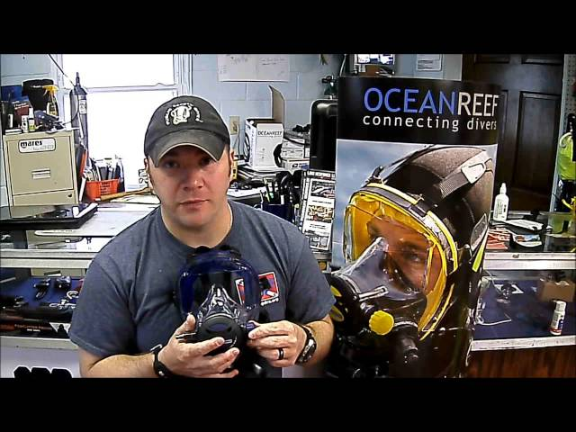 Ocean Reef Neptune Space G Diver