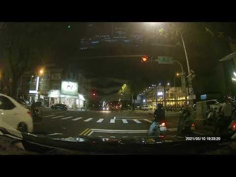 台中市 東英路 自由路四段 車禍