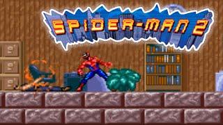 [GBA] Spider Man 2