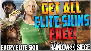 rainbow six siege pro league skins code xbox one - TH-Clip