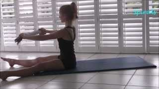 Pure Pilates 25 minute express workout by Pure Pilates