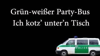 K.i.z.   Was Kostet Der Fisch? (Lyrics   Songtext) HD 1080