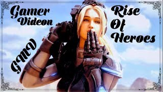 GMV Rise Of Heroes // The Damned-Amen