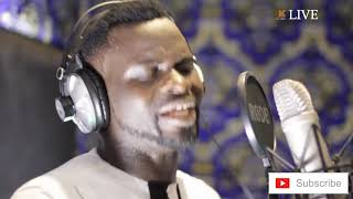 SK FRIMPONG (SPIRITUAL SONGS PART 1) HYMMS