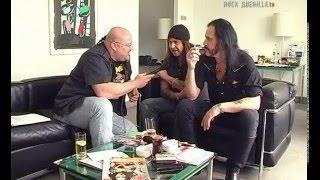 """MOTÖRHEAD - Lemmy und Phil im """"Kiss Of Death""""-Interview"""