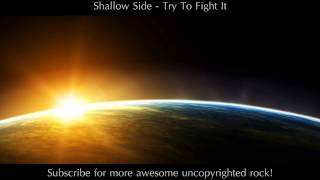 Shallow Side - Try To Fight It | Sick Montage Rock (uncopyrighted)