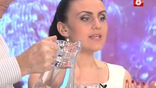 Миссис Мира Алиса Крылова в гостях у Геннадия Малахова