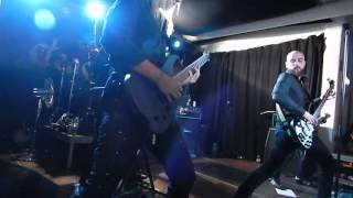 Dragonland - Fire and Brimstone live at Metal på Bruket