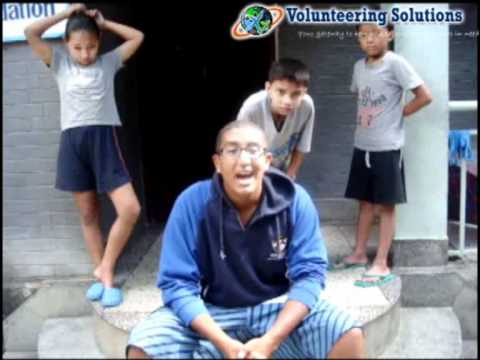 Volunteer in Nepal with Volunteering Solutions