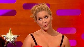 Amy Schumer Explains Prank on Kim Kardashian and Kanye West - The Graham Norton Show - dooclip.me