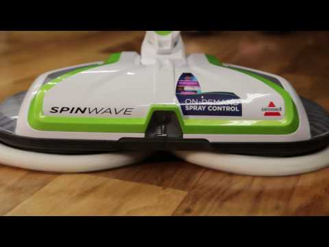 SpinWave - Leaking Video