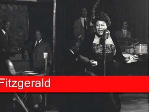 Ella Fitzgerald: I Get A Kick Out Of You