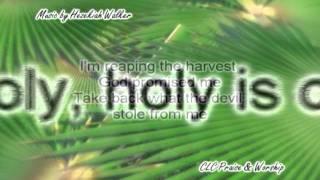 "Video thumbnail of ""Faithful Is Our God - Hezekiah Walker"""