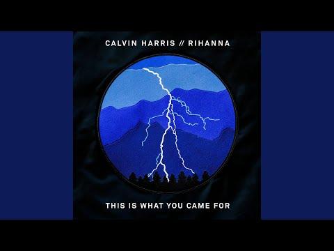 Calvin Harris Rihanna This Is Mp3 Download Naijaloyal Co