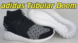 adidas originali tubulare solido grigio revisione   su piedi radiale