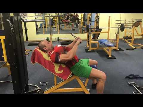 Jak podkręcić mięśnie nie są ręce
