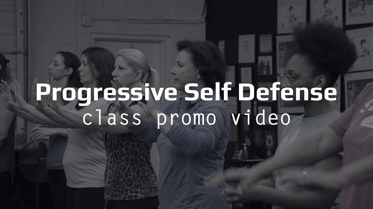 PSDS Self Defense