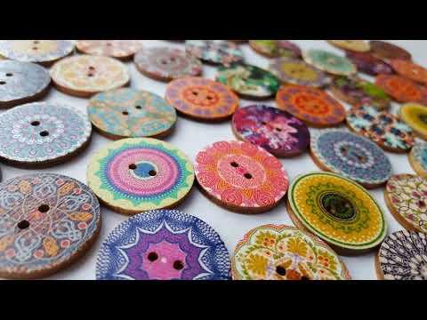Meditace - Kouzelný knoflík a růžová perla (večerní dětská meditace)