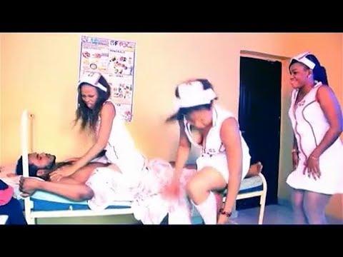 Bad Nurse -  Latest Nigerian Nollywood Ghallywood Movies