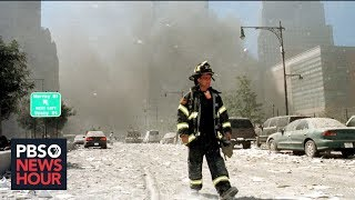 Compensation for 9/11 first responders is running out. Will Congress act?