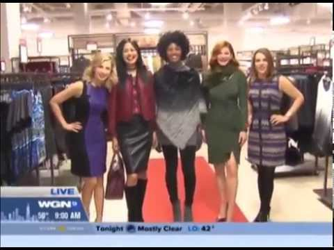 Neiman Marcus Last Call Studio Grand Opening The Shops at North Bridge