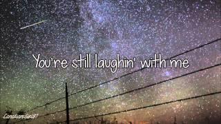 Hunter Hayes   Still Fallin' (Lyrics)
