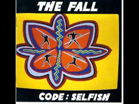 The Fall Time Enough At Last Chords