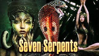 Seven Serpents ll Hollywood Movies in Hindi Dubbed ll Action and Adventure Movie