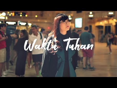 Ndc worship   waktu tuhan  official lyrics video
