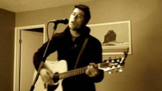 "Eric Church-Can't Take It With You "" Acoustic cover"""