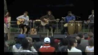 Ziggy Marley | This Train | White House Easter Egg Roll