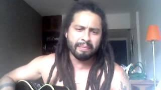 Misty Morning (Bob Marley) - Matheus Pellegrini