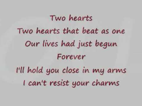 Lionel Richie - Endless Love (with lyrics)