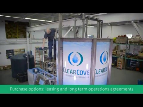 VIDEO: The ClearCapture Product Series by ClearCove ClearCapture Product Series: Video & Sales Flyer