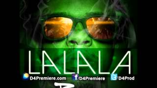 Dorrough Music Feat. Wiz Khalifa - LaLaLa