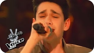 Roger Cicero - In diesem Moment (Leon) | The Voice Kids 2017 | Sing Offs | The Voice Kids | SAT.1