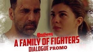 Dialogue Promo 2 - Brothers