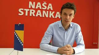 Boriša Falatar - Registrirajte se za izbore 2018!