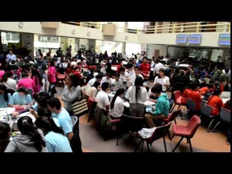 ULIMA - Juego de Bolsa para Escolares 2014