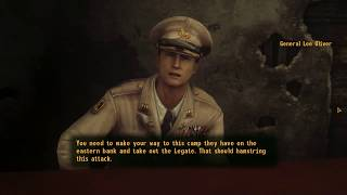FPGE Functional Post Game Ending NCR Playthrough from Boss On Parade