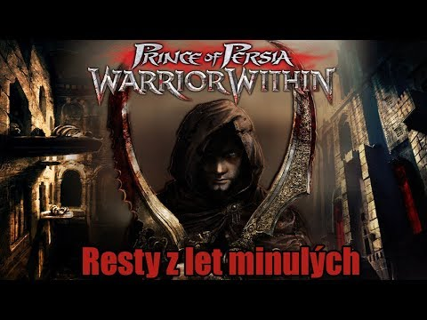 /CZ\ Prince of Persia Warrior Within (Bonus) - Resty z let minulých