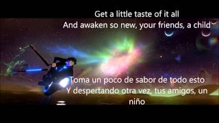 The Disease - Angels & Airwaves español